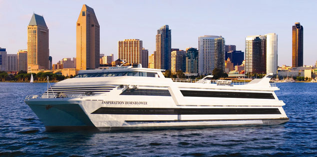 Hornblower Cruises San Diego Discount Coupons