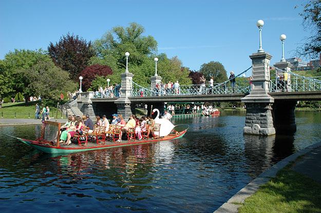 Top 10 Outdoor Activities In Boston