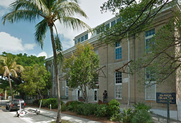 Mel Fisher Museum Key West