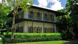 Key West Hemingway House