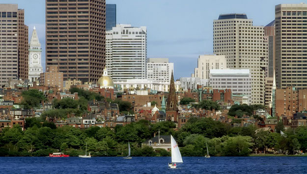 Boston Harbor Trusted Tours