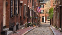 Boston Trusted Tours