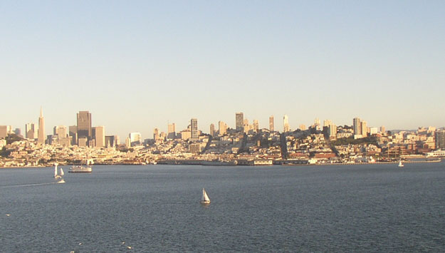 San Francisco Bay Trusted Tours