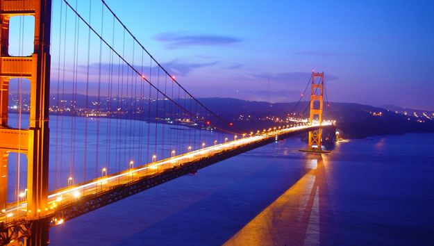 San Francisco Trusted Tours