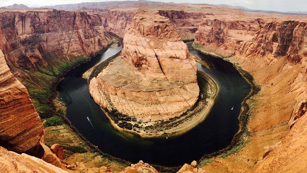 Horseshoe Bend Grand Canyon