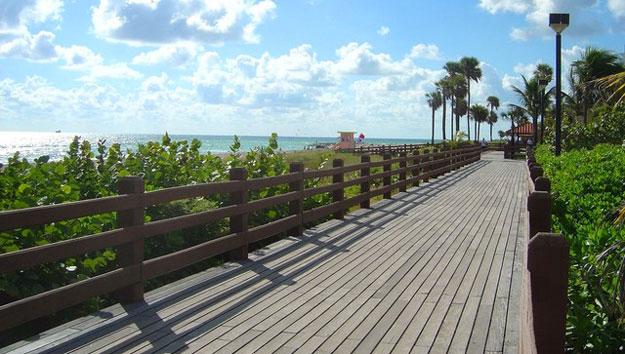Miami Beach Bike Al Coupon