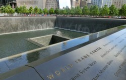 September 11 Memorial New York