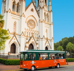 Savannah St. John Cathedral