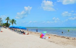 Key West Beaches