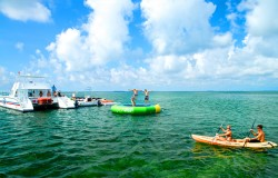 Key West Fury All Day Watersport Activities