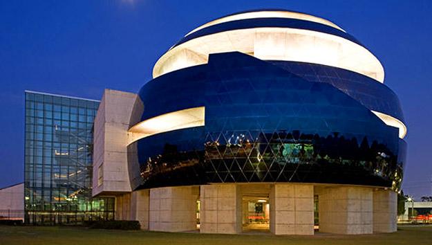 Mosi Museum