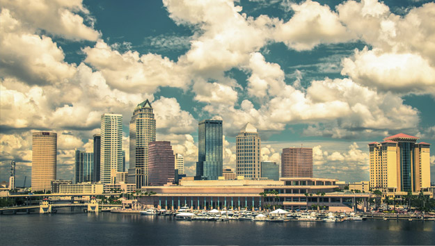 10 Rainy Day Activities in Tampa