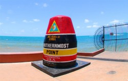 Southernmost Point Bouy