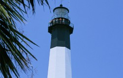 Tybee Island Light House