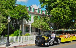 Audubon House Key West