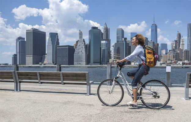 New York City Bike Tours