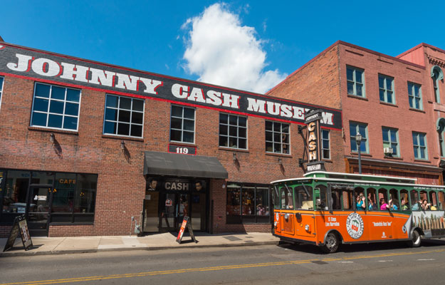 nashville-johnny-cash-museum