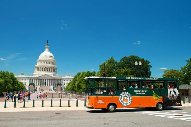 The Perfect Day Trip To Washington Dc From Baltimore
