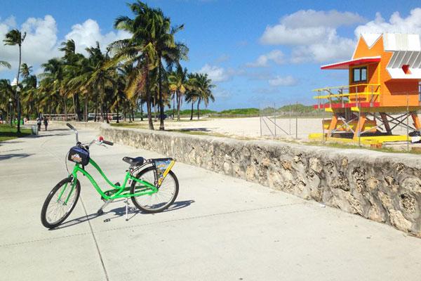 01 The Miami Beach Bike Tour