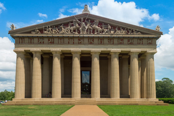 Nashville Partheon