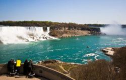 Upper Niagara River & Rapids