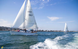 San Diego 2 Hour Luxury Sailing Tour