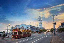 Big Bus Tours San Francisco