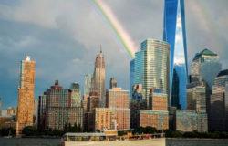 Around Manhattan Architecture Tour
