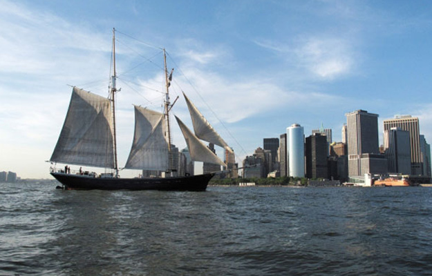 Craft Beer Tasting Sail aboard the Clipper City Tall Ship