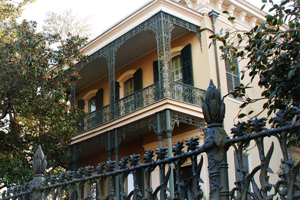 New Orleans Sightseeing Tours