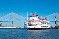 Savannah Riverboat Cruises-Sightseeing Cruise