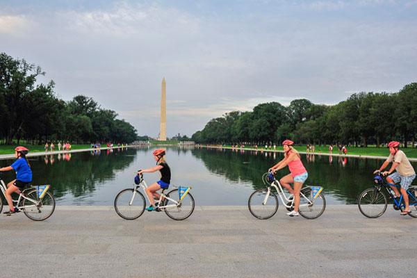 Photo of DC Bike Tour