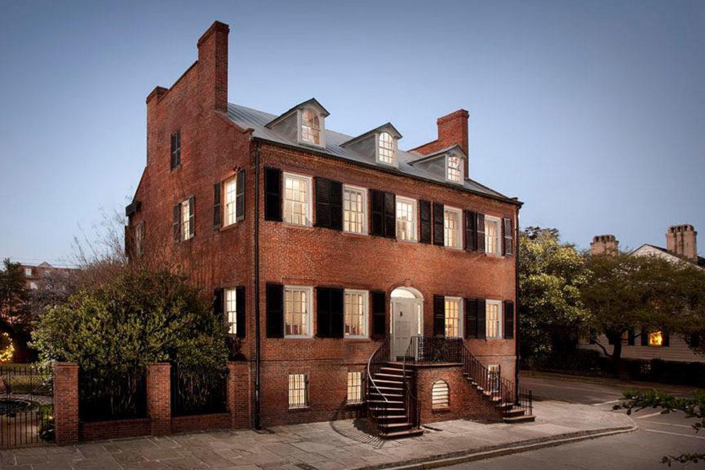 Photo of Davenport House Museum