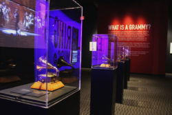 Photo of Grammy Museum Gallery