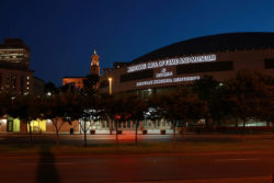 Photo at Night Musicians Hall of Fame and Museum