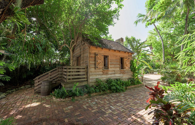 Audubon House and Tropical Gardens of Key West