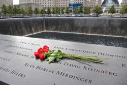 9-11 Memorial Tour